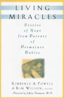 Living Miracles