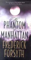 The Phantom of Manhattan