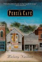 The Persia Cafe