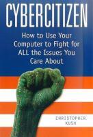 Cybercitizen