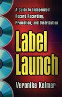 Label Launch