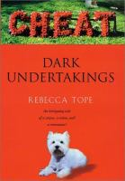 Dark Undertakings