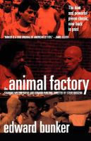 The Animal Factory