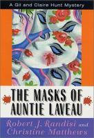 The Masks of Auntie Laveau