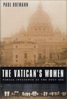 The Vatican's Women
