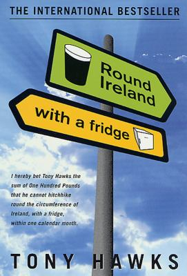 Cover image for Round Ireland With A Fridge