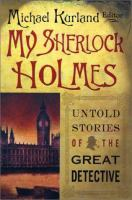 My Sherlock Holmes