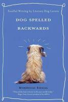 Dog Spelled Backwards