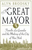 The Great Mayor