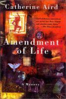 Amendment of Life