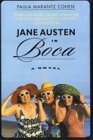 Jane Austen in Boca