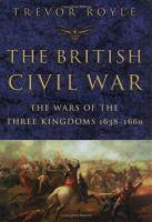 The British Civil War