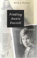 Finding Annie Farrell