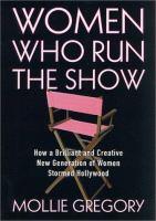 Women Who Run the Show