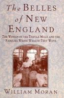 The Belles of New England