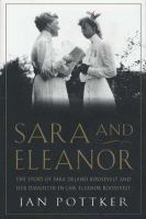Sara and Eleanor