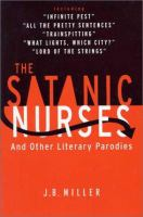 The Satanic Nurses