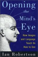 Opening the Mind's Eye