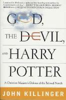 God, the Devil, and Harry Potter