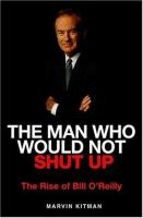 The Man Who Would Not Shut up