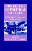 The Future of Political Violence