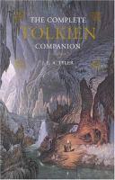 Complete Tolkien Companion
