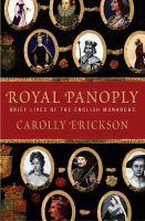 Royal Panoply