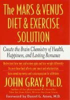 The Mars & Venus Diet & Exercise Solution