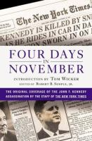 Four Days in November