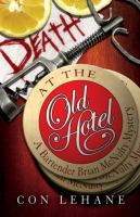 Death at the Old Hotel