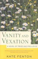 Vanity and Vexation