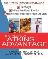 The All-new Atkins Advantage