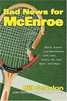 Bad News for McEnroe