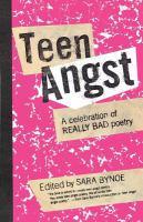 Image: Teen Angst