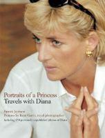 Portraits Of A Princess