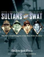 Sultans of Swat