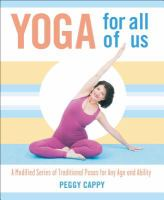 Yoga for All of Us