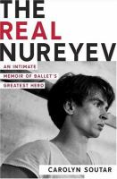 The Real Nureyev
