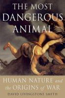 The Most Dangerous Animal