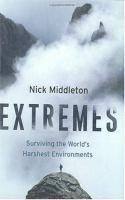 Extremes : surviving the world's harshest environments