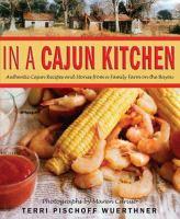 In A Cajun Kitchen