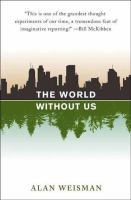 Cover of The World Without Us