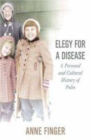 Elegy for A Disease