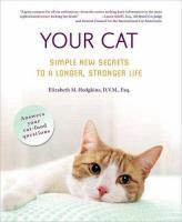 Your Cat