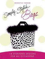 Simply Stylish Bags