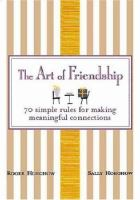 The Art of Friendship