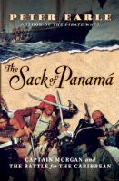 The Sack of Panamá