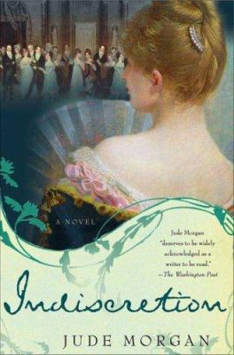 Cover image for Indiscretion