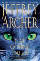 Cat O'nine Tales and Other Stories