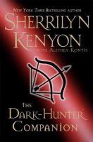 The Dark-hunter Companion